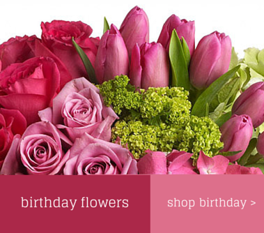 Send Birthday Flowers in Winnipeg